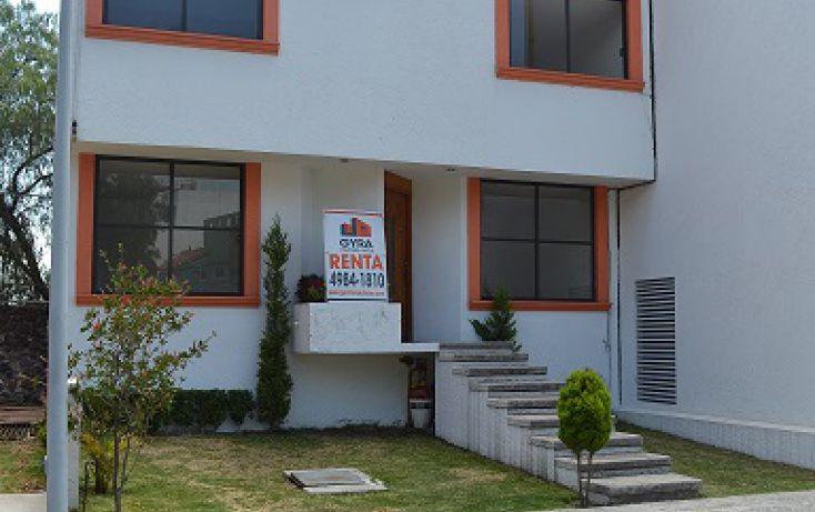 Foto de casa en condominio en renta en, fuentes de tepepan, tlalpan, df, 2025531 no 01