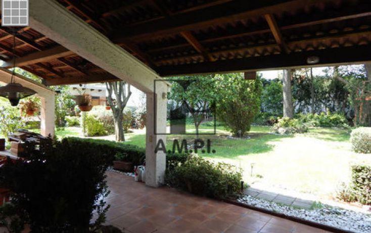 Foto de casa en venta en, fuentes de tepepan, tlalpan, df, 2027643 no 04