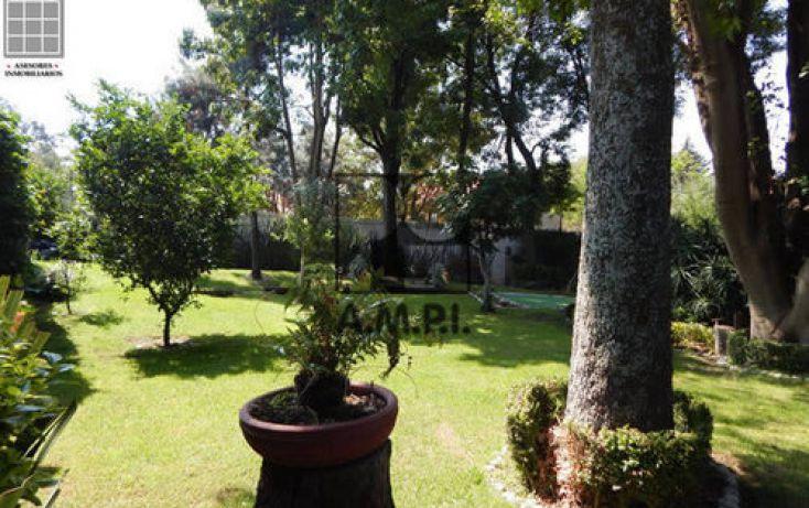 Foto de casa en venta en, fuentes de tepepan, tlalpan, df, 2027643 no 06