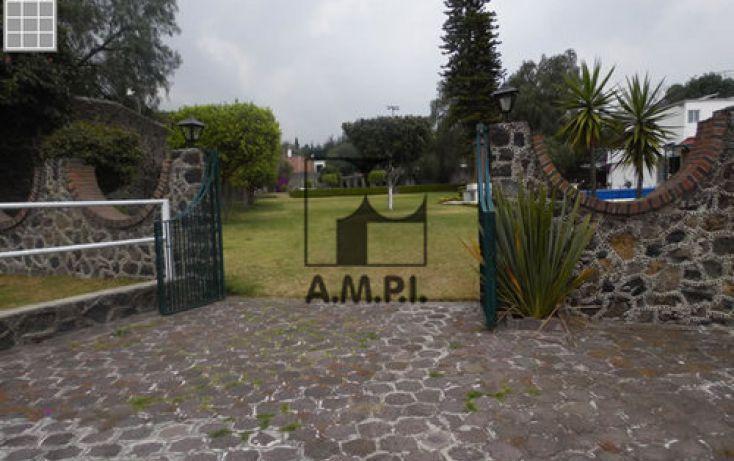 Foto de terreno habitacional en venta en, fuentes de tepepan, tlalpan, df, 2028617 no 01