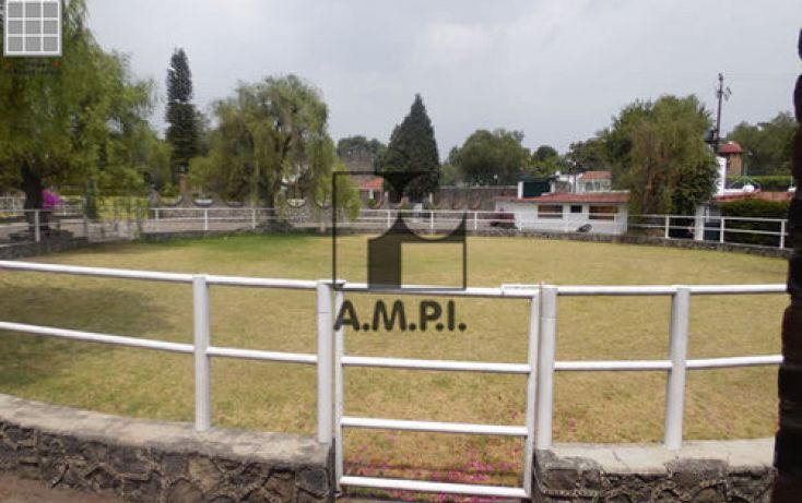 Foto de terreno habitacional en venta en, fuentes de tepepan, tlalpan, df, 2028617 no 02