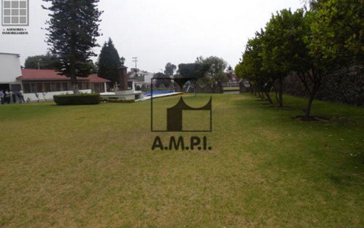 Foto de terreno habitacional en venta en, fuentes de tepepan, tlalpan, df, 2028617 no 04