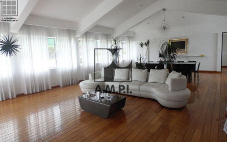Foto de terreno habitacional en venta en, fuentes de tepepan, tlalpan, df, 2028617 no 09