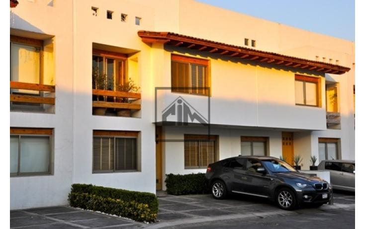 Foto de casa en condominio en venta en, fuentes de tepepan, tlalpan, df, 493561 no 01