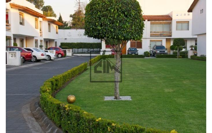 Foto de casa en condominio en venta en, fuentes de tepepan, tlalpan, df, 493561 no 05
