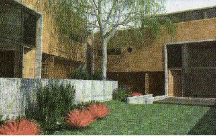Foto de casa en condominio en venta en, fuentes de tepepan, tlalpan, df, 815509 no 01