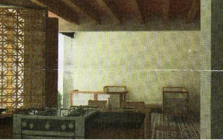Foto de casa en condominio en venta en, fuentes de tepepan, tlalpan, df, 815509 no 03