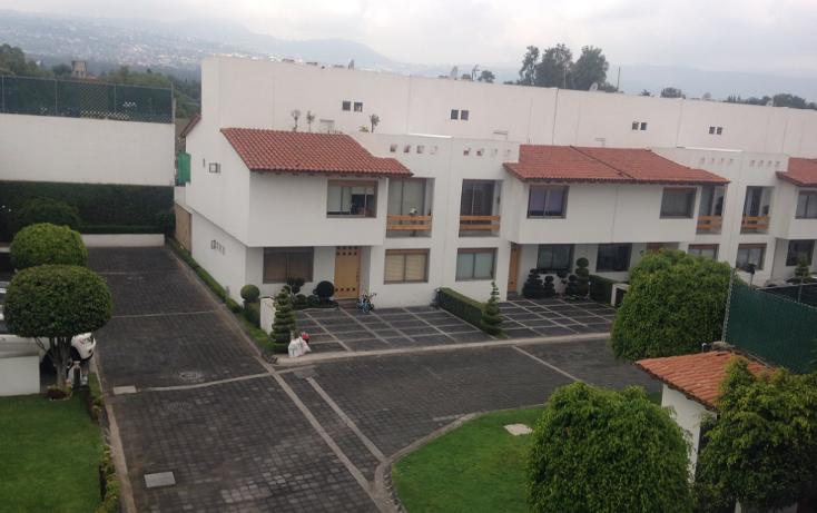 Foto de casa en venta en  , fuentes de tepepan, tlalpan, distrito federal, 1184653 No. 01