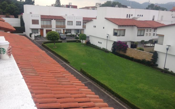 Foto de casa en venta en  , fuentes de tepepan, tlalpan, distrito federal, 1184653 No. 03