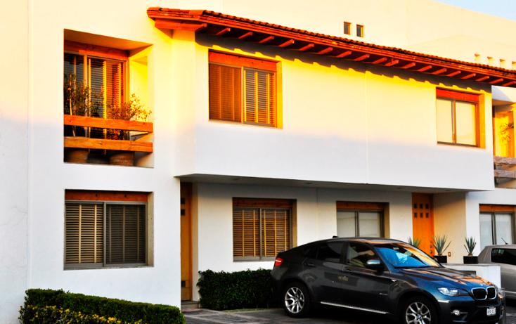 Foto de casa en venta en  , fuentes de tepepan, tlalpan, distrito federal, 1184653 No. 06