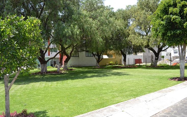 Foto de terreno habitacional en venta en  , fuentes de tepepan, tlalpan, distrito federal, 1198109 No. 03