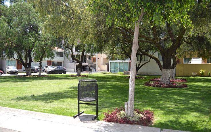 Foto de terreno habitacional en venta en  , fuentes de tepepan, tlalpan, distrito federal, 1198109 No. 04