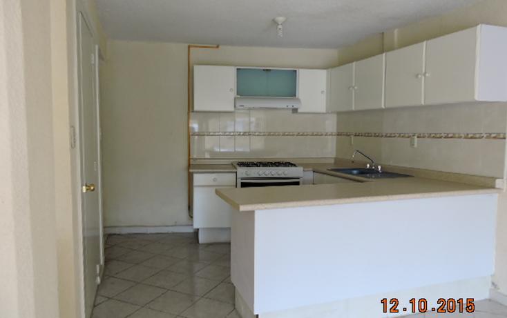 Foto de casa en venta en  , fuentes de tepepan, tlalpan, distrito federal, 1405999 No. 03