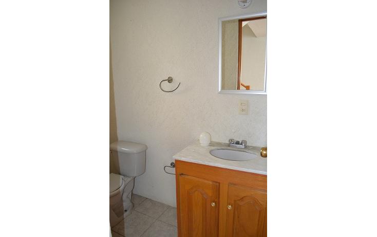 Foto de casa en venta en  , fuentes de tepepan, tlalpan, distrito federal, 1777810 No. 04