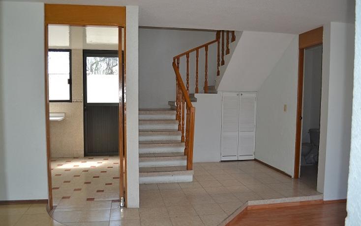 Foto de casa en venta en  , fuentes de tepepan, tlalpan, distrito federal, 1777810 No. 05