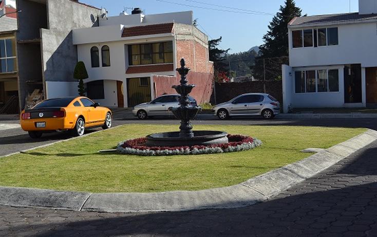 Foto de casa en venta en  , fuentes de tepepan, tlalpan, distrito federal, 1777810 No. 16