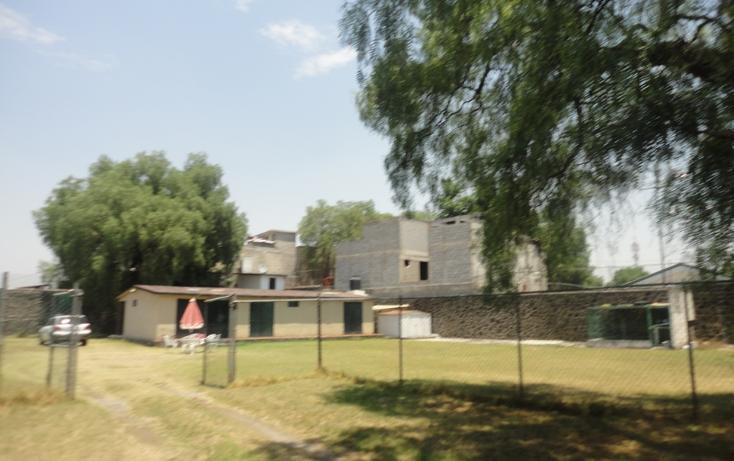 Foto de terreno habitacional en venta en  , fuentes de tepepan, tlalpan, distrito federal, 1820422 No. 04