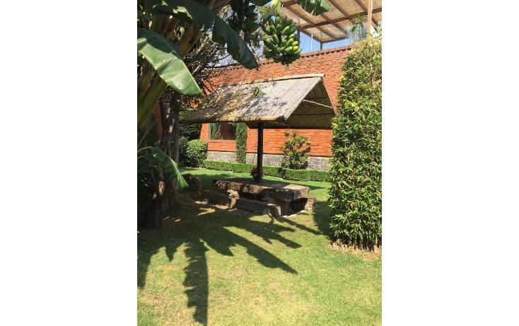 Foto de casa en venta en  , fuentes de tepepan, tlalpan, distrito federal, 1857866 No. 18