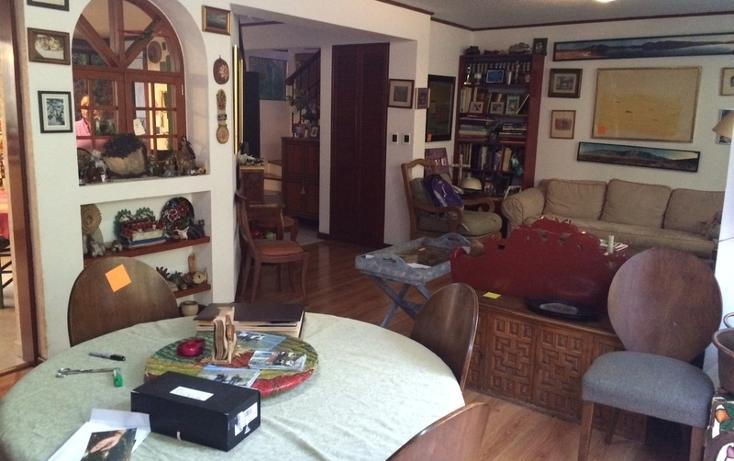 Foto de casa en renta en  , fuentes de tepepan, tlalpan, distrito federal, 1873794 No. 04