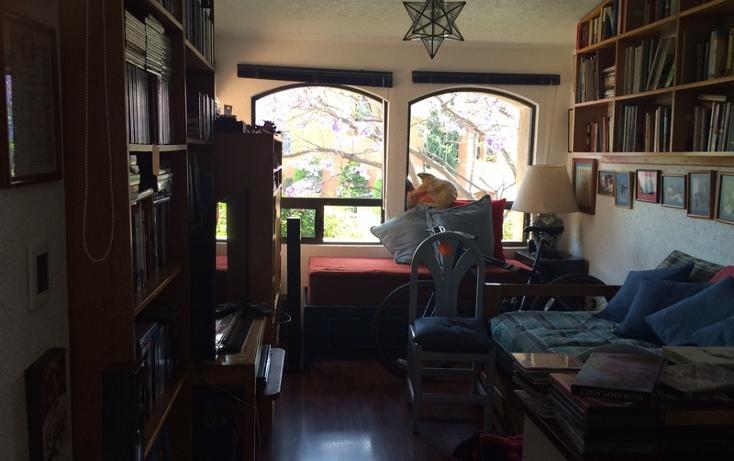 Foto de casa en renta en  , fuentes de tepepan, tlalpan, distrito federal, 1873794 No. 10