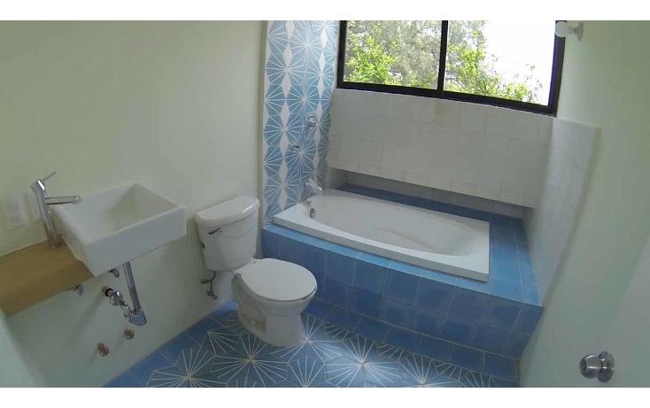 Foto de casa en venta en  , fuentes de tepepan, tlalpan, distrito federal, 1967621 No. 04