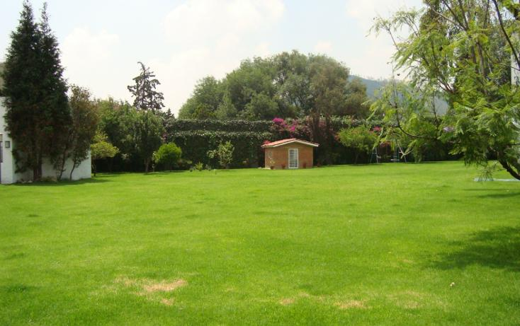 Foto de casa en venta en  , fuentes de tepepan, tlalpan, distrito federal, 1999220 No. 03
