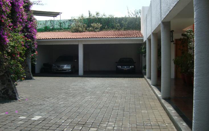 Foto de casa en venta en  , fuentes de tepepan, tlalpan, distrito federal, 1999220 No. 04