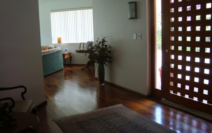 Foto de casa en venta en  , fuentes de tepepan, tlalpan, distrito federal, 1999220 No. 08