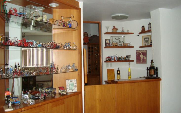 Foto de casa en venta en  , fuentes de tepepan, tlalpan, distrito federal, 1999220 No. 10
