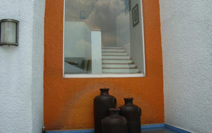 Foto de casa en venta en  , fuentes de tepepan, tlalpan, distrito federal, 1999220 No. 15