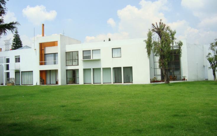 Foto de casa en venta en  , fuentes de tepepan, tlalpan, distrito federal, 2001940 No. 02