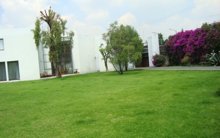 Foto de casa en venta en  , fuentes de tepepan, tlalpan, distrito federal, 2001940 No. 03