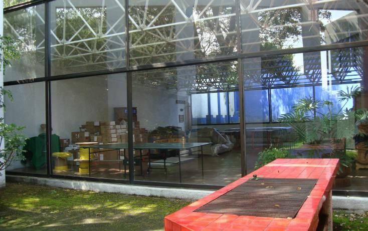 Foto de casa en venta en  , fuentes de tepepan, tlalpan, distrito federal, 2001940 No. 06