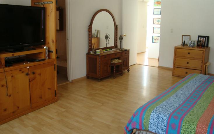 Foto de casa en venta en  , fuentes de tepepan, tlalpan, distrito federal, 2001940 No. 08