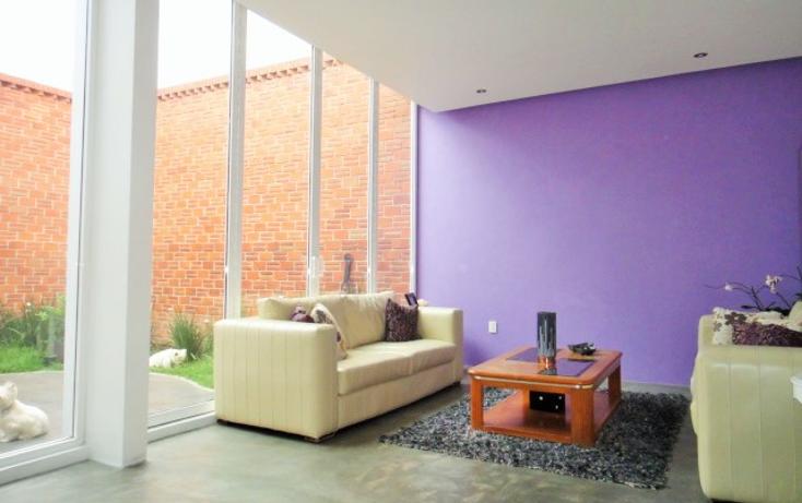 Foto de casa en venta en  , fuentes de tepepan, tlalpan, distrito federal, 2037214 No. 02