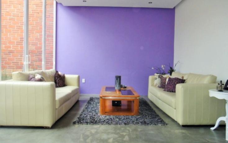 Foto de casa en venta en  , fuentes de tepepan, tlalpan, distrito federal, 2037214 No. 03