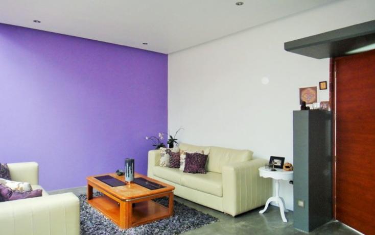 Foto de casa en venta en  , fuentes de tepepan, tlalpan, distrito federal, 2037214 No. 04