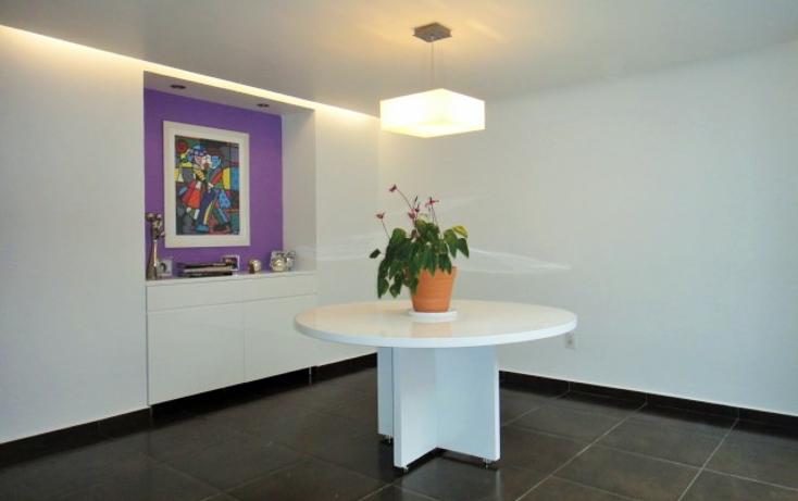 Foto de casa en venta en  , fuentes de tepepan, tlalpan, distrito federal, 2037214 No. 05