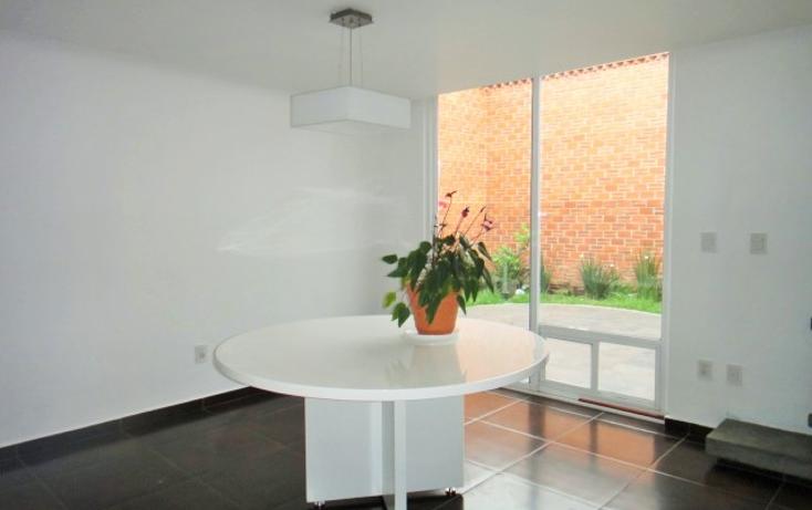 Foto de casa en venta en  , fuentes de tepepan, tlalpan, distrito federal, 2037214 No. 06