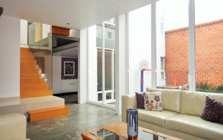 Foto de casa en venta en  , fuentes de tepepan, tlalpan, distrito federal, 2037214 No. 07