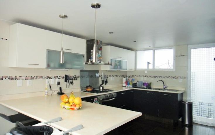 Foto de casa en venta en  , fuentes de tepepan, tlalpan, distrito federal, 2037214 No. 10