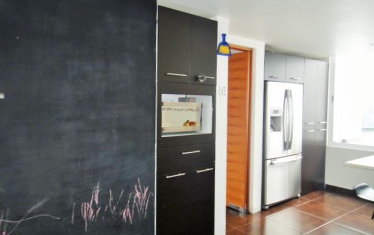 Foto de casa en venta en  , fuentes de tepepan, tlalpan, distrito federal, 2037214 No. 11