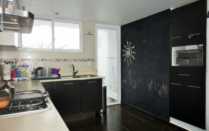 Foto de casa en venta en  , fuentes de tepepan, tlalpan, distrito federal, 2037214 No. 12