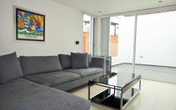 Foto de casa en venta en  , fuentes de tepepan, tlalpan, distrito federal, 2037214 No. 13