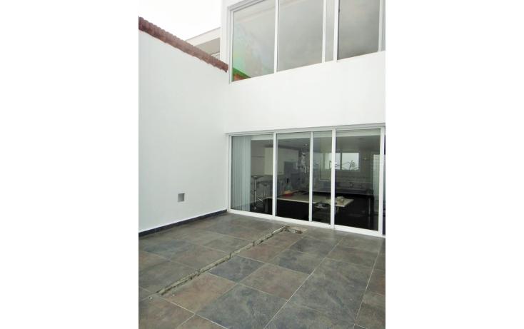 Foto de casa en venta en  , fuentes de tepepan, tlalpan, distrito federal, 2037214 No. 14