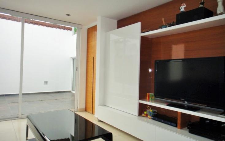 Foto de casa en venta en  , fuentes de tepepan, tlalpan, distrito federal, 2037214 No. 15