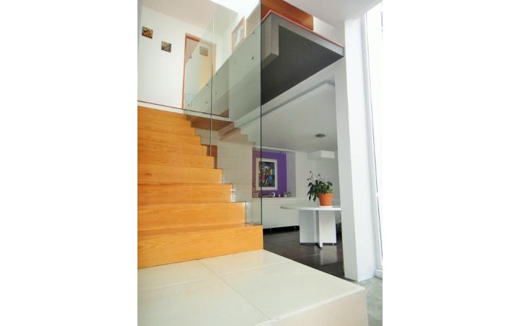 Foto de casa en venta en  , fuentes de tepepan, tlalpan, distrito federal, 2037214 No. 16