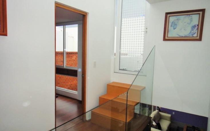 Foto de casa en venta en  , fuentes de tepepan, tlalpan, distrito federal, 2037214 No. 17