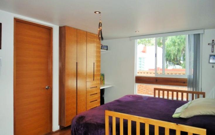 Foto de casa en venta en  , fuentes de tepepan, tlalpan, distrito federal, 2037214 No. 19