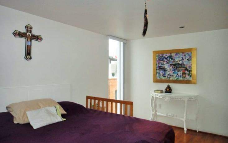 Foto de casa en venta en  , fuentes de tepepan, tlalpan, distrito federal, 2037214 No. 20